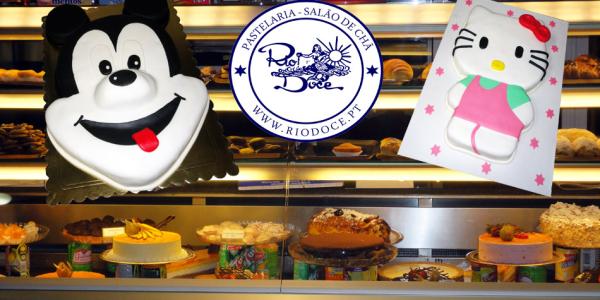 Mickey e minie_rio doce