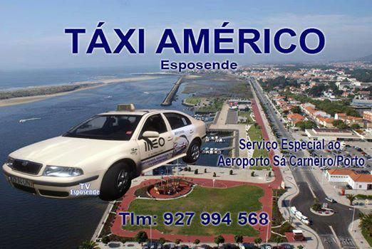 TaxiAmerico